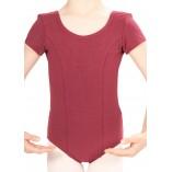 CC420C Kinder Ballett Body Kurzarm von Capezio