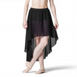 Ballett Tanz Rock asymmetrisch MS117 Bloch/Mirella