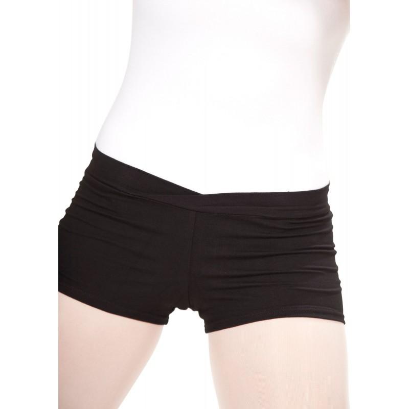 CC600 Capezio Shorts Baumwolle