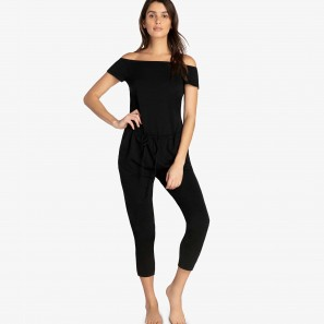 Midi Jumpsuit CF6116 Beyond Yoga