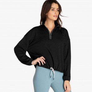 Part Cropped Pullover CF7590 Beyond Yoga