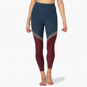Tri-Panel Legging SD3311 Beyond Yoga