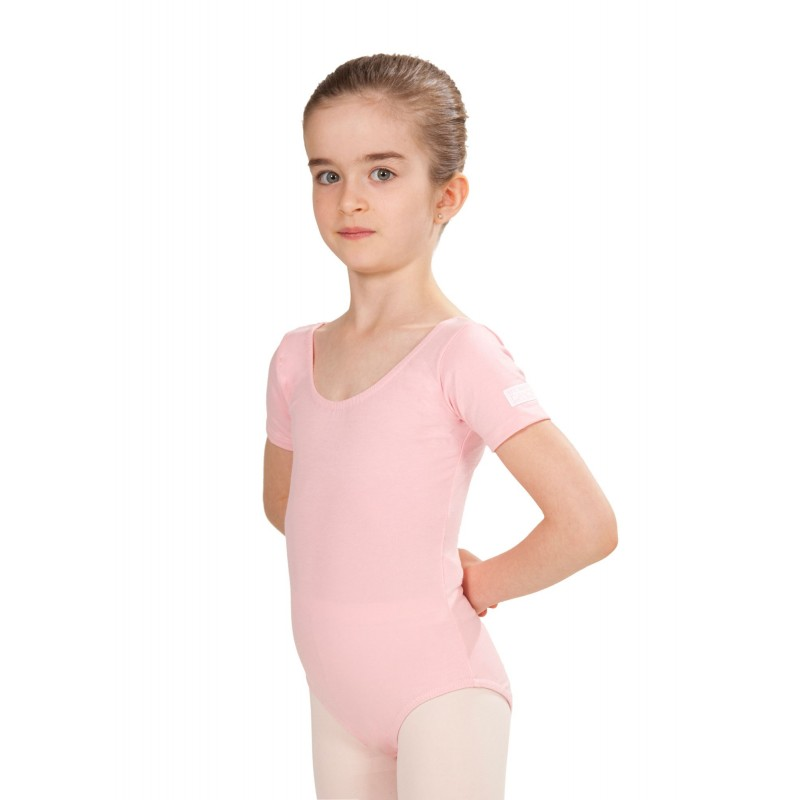 Chloe RAD Kurzarm Kinder Ballett Trikot von Freed