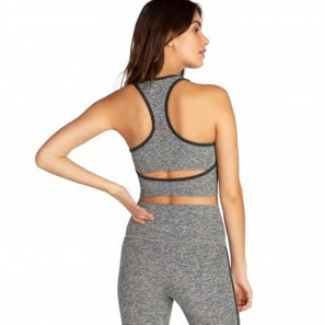 Open cropped Tank Top SD4486 Beyond Yoga