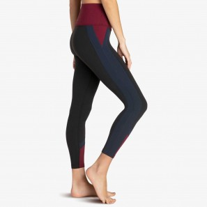 Colorblock High Waisted Legging SP3401 Beyond Yoga
