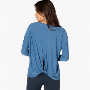 Light Pullover LWSD7551 Beyond Yoga