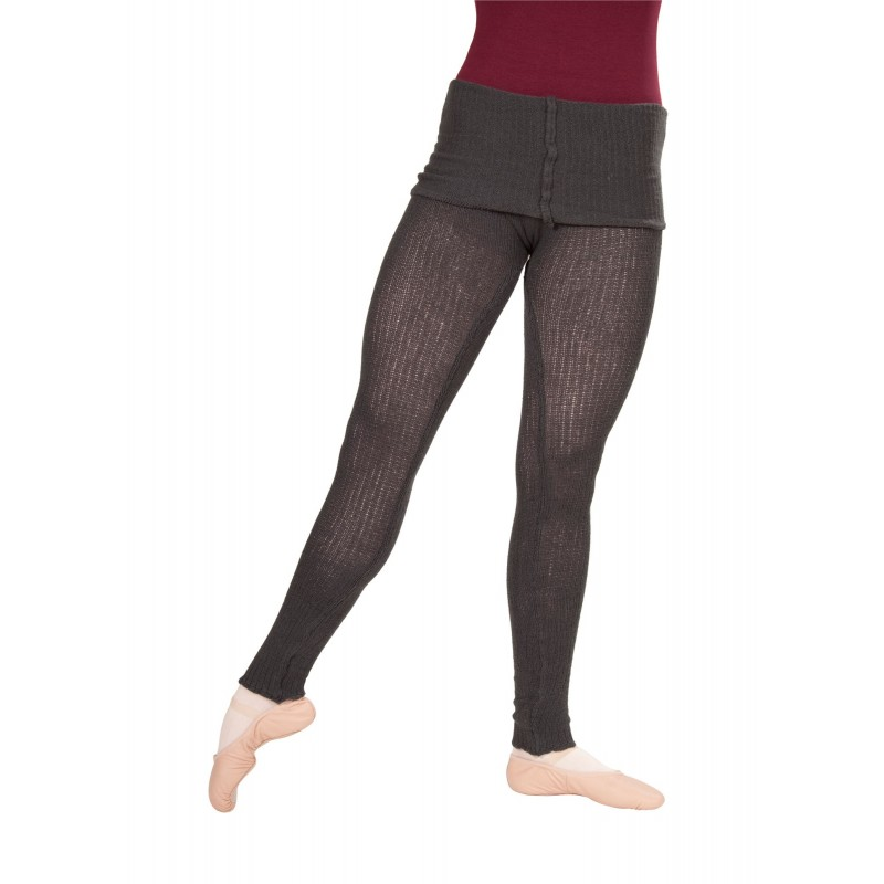 CL01K Fold-Down Tights Warm up