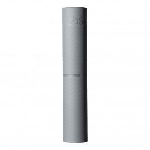 Yoga Matte 4mm Casall 53301 - Strech blue/Dk. blue