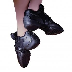 DS02 Low Top Dansneaker von Capezio