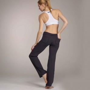 VOLVER Sportliche Tanz Hose von Temps Danse
