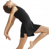 Tunika Tanzkleid VIOLINE von Temps Danse