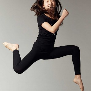 Temps Danse VixumJr Leggings