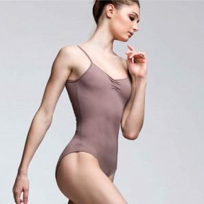 Ballett Body Spaghettiträger DL1491MP Grishko