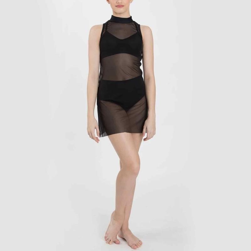 Mesh Dress LILLY von Ilogear