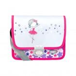 Ballerina Kindergarten Tasche mit Strass 6020.023 FUNKI