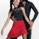 Tanztrikot mit Stehkragen 31539 Intermezzo