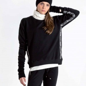 Sweatshirt DZ3C409D54 Dimensione Danza