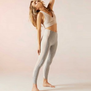 MIDI LEGGING SPACEDYE SD3424 BEYOND YOGA
