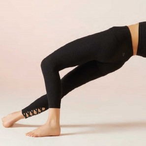 SPACEDYE MIDI LEGGING SD3427 BEYOND YOGA