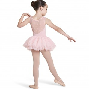 Kinder Tutu Kleid CL8785 Bloch