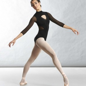 Damen Tanztrikot L4856 Bloch