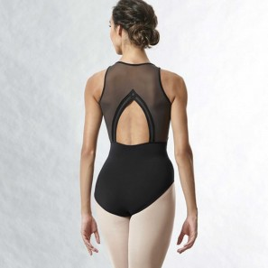 Damen Ballett Body L8765 Bloch