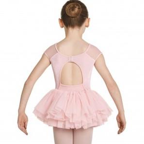Tutu Ballettkleid Kinder Velvet M1523C Bloch/Mirella