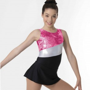 Tanzdress / Gymnastikanzug 31556 Intermezzo
