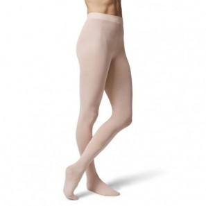 T0981G Bloch Contoursoft Ballett Kinder Strumpfhose