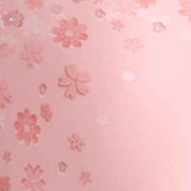 PBM Candy Pink Blossom