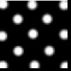 black spot MN03